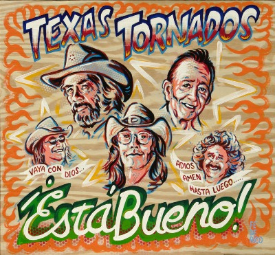 Texas Tornados - Who's to Blame, Senorita?