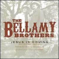 The Bellamy Brothers - Lord Help Me to Be the Person (My Dog Thinks I Am)