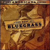 The Best of Bluegrass - Emmylou Harris
