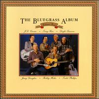 The Bluegrass Album band Vol. 4 uit 1984 - When You Are Lonely