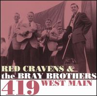 The Bray Brothers and Red Cravens - Little Darling Pal of Mine/ Pass Me By