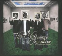 The Chapmans ft. Rhonda Vincent - Love's Gonna Live Here