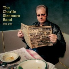 The Charlie Sizemore Band - Blame It on Vern
