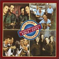 The Country Gentlemen - Christmas Time back Home