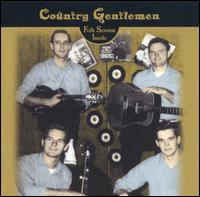 The Country Gentlemen - The Galveston Flood