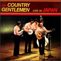 The Country Gentlemen - I'll Break Out