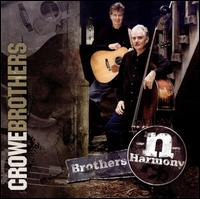 The Crowe Brothers - Are You teasing Me?