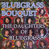 The Daughters of Bluegrass with Janet mcGarry