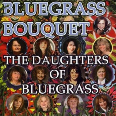 The Daughers of Bluegrass - Keep on Walking