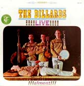 The Dillards - Never See My Home Again
