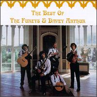 The Fureys and Davey Arthur - I'll be your Sweetheart