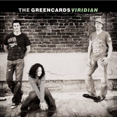 The Greencards - All the Way from Italy