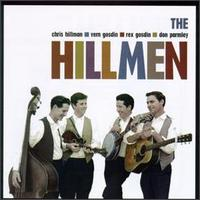 The Hillmen 1963 -L.t.R. Rex Gosdin-Chris Hillman-Don Parmley-Vern Gosdin