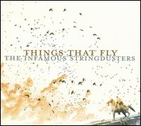 The Infamous Stringdusters - You Can't Stop the Changes