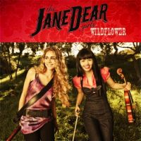 The JaneDear Girls -  Wildflower