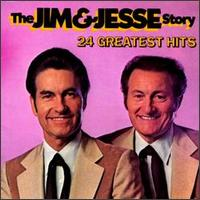 Jim and Jesse McReynolds - Midnight Train