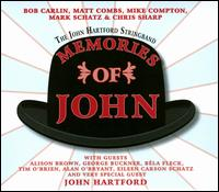The John Hartford Stringband - Lorena