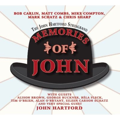 The John Hartford Stringband - She's Gone (And Bob's Gone With Her)