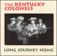The Kentucky Colonels - There Ain't Nobody Gonna Miss Me When I'm Gone