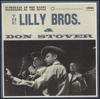 The Lilly Brothers and Don Stover - Little Annie