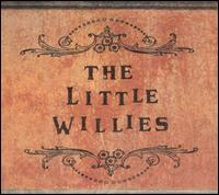 The Little Willies - Love Me