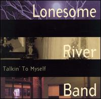 The Lonesome River Band - Mary Anne