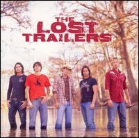 The Lost Trailers - Call Me Crazy