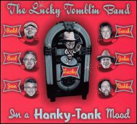 The Lucky Tomblin Band - The Keys in the Mailbox