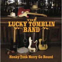 The Lucky Tomblin band - Get a Little Goner