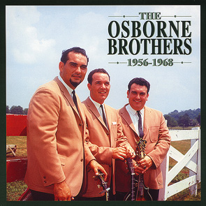 The Osborne Brothers - Ruby Are You mad
