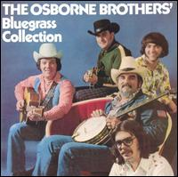 The osborne Brothers - Sunny Side of the Mountain