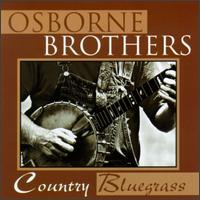 The Osborne Brothers - Ruby (Are You Mad at Your Man)