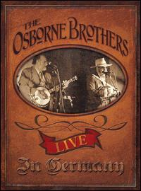 The Osborne Brothers - Fire on the Mountain
