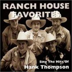 Ranch House Favorites - Hangover Tavern