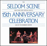 The Seldom Scene - Raised by the Railroad Line