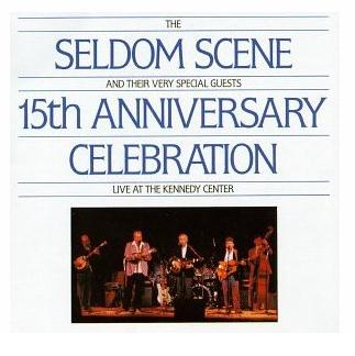 The Seldom Scene - On Top Of The World