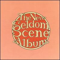 The Seldom Scene - A Picture from Life's Other Side