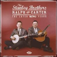Ralph and Carter - The Later King Years - Fast Express, I'm Only Human, Train 45