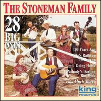 The Stoneman Family - Life's Railway to Heaven