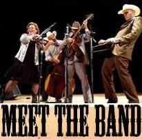 The Wilders - Meet the band in cafe de vriendschap in Wadway