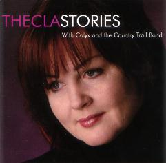 Thecla Stories - Streets of Heaven