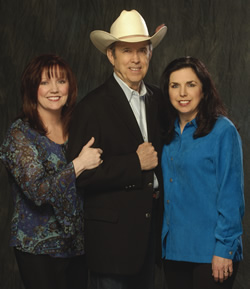 From L.t.R -Cheryl, Buck and Sharon White