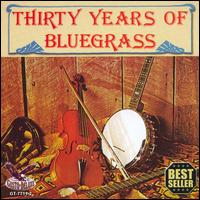 Thirty Years of Bluegrass - Blue Ridge Mountain Blues