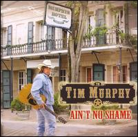 Tim Murphy - Money ain't everything!