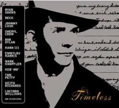Tribute to Hank Williams - Timeless