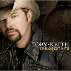 Toby Keith - 35 Biggest Hits - Big Ol' Truck