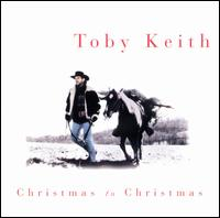 Toby Keith - Santa's Gonna Take It All Back