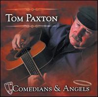 Tom Paxton - Bad Old Days