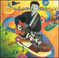 Tom Paxton - Your Shoes, My Shoes