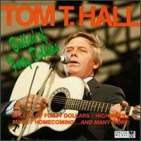 Tom T. Hall - Ballad of 40 Dollars
